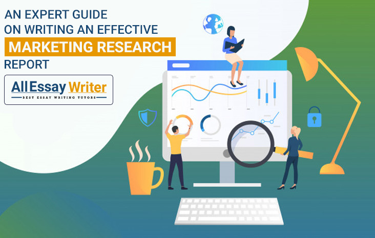 Guide to Write A Marketing Research Report