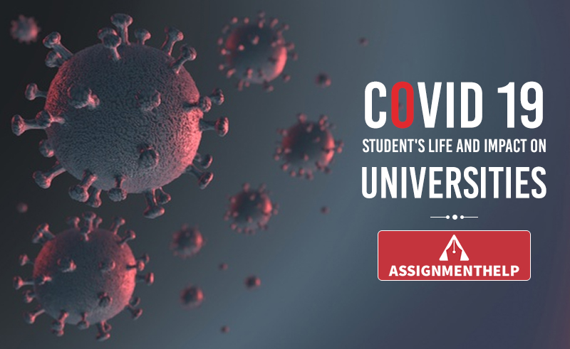 Coronavirus : Student's Life and Impact on Universities