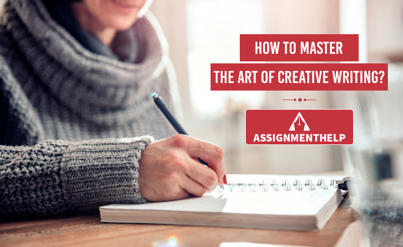 The Art Of Creative Writing