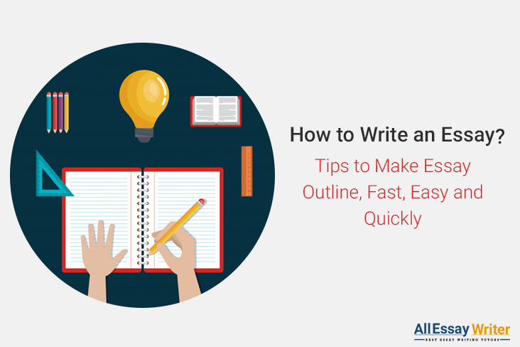 The Yellow Wallpaper Analysis Essay How To Write An Essay Tips To Make Essay Outline Fast Easy And Quickly Essay On How To Start A Business also Research Papers Examples Essays Know The Tips And Tricks About How To Write An Essay Reflective Essay On High School